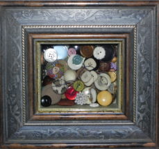 Captured Memories: Granny's Button Box